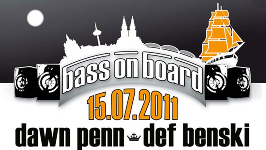 Bass on Board Allstars