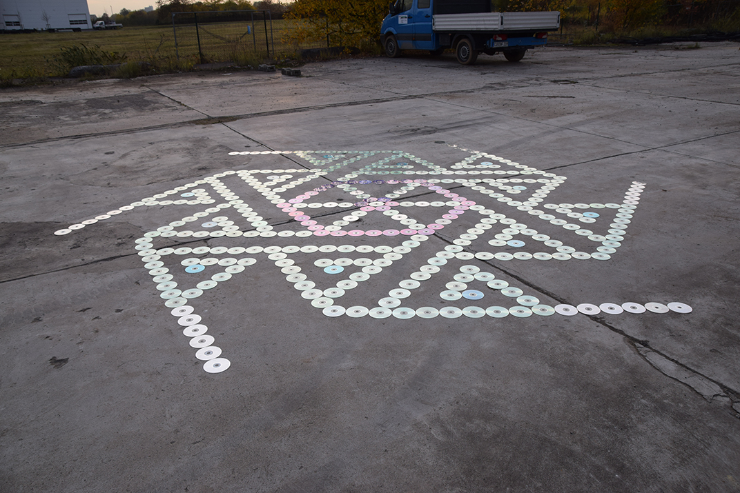 See These Hexagons